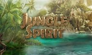 Jungle Spirit: Call Of The Wild UK Casino Games